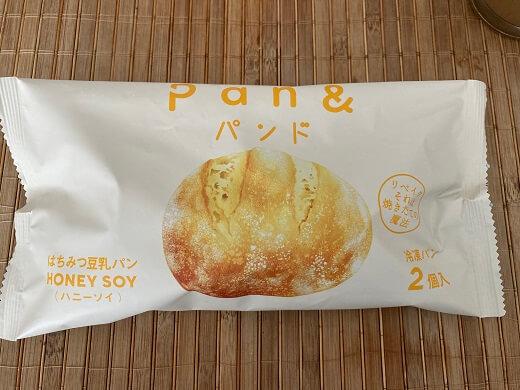 Pan&のハニーソイ